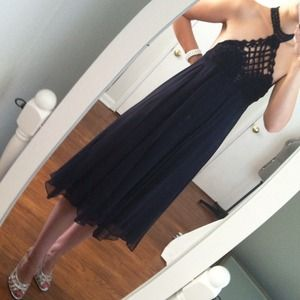 BCBG dress sz 0