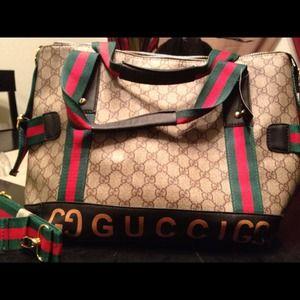 Gucci Bag-