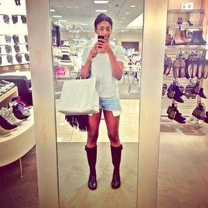 Michael Kors Boots - Michael Kors Rain Boots