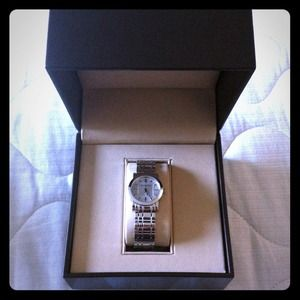 Burberry Accessories - Authentic women's Burberry watch