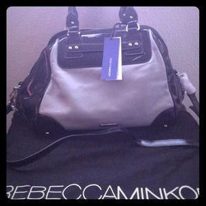 Rebecca Minkoff Handbags - Reduced 4 todayNWT Rebecca Minkoff Grace Satchel