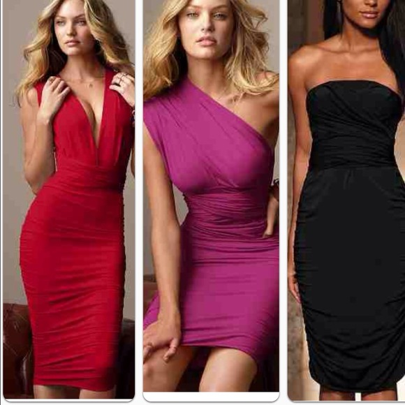 39% off Victoria's Secret Dresses & Skirts - NEW Victoria's Secret ...