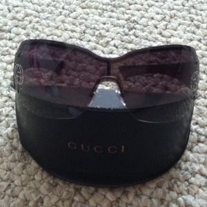 Gucci Accessories - Gucci Authentic Sunglasses **Reserved**