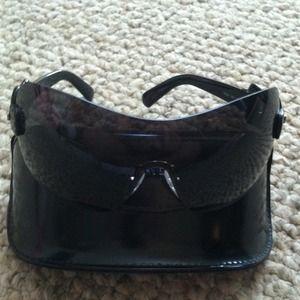 Fendi Authentic Sunglasses Black