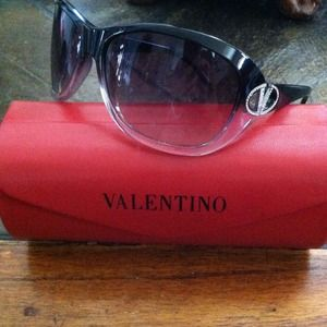 Valentino Accessories - Valentino Authentic Sunglasses