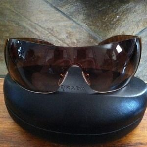 Prada Accessories - Prada Authentic Sunglasses *RESERVED*****