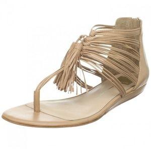 💢RESERVED for @salisha Dolce Vita tassel sandals