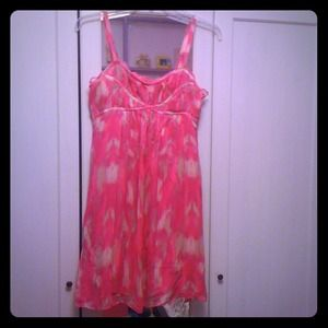 INC Pink Dress