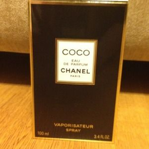 CHANEL Other - Coco Chanel Perfume REDUCED