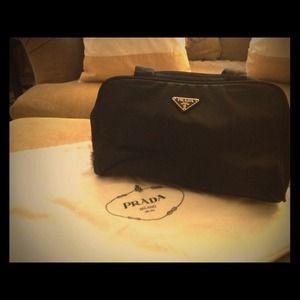 Beautiful Prada Bag!