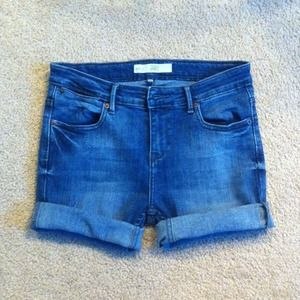 Topshop Denim - NEW Topshop cutoff shorts