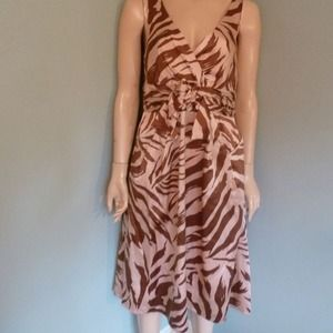 Marc by Marc Jacobs Dresses & Skirts - REDUCED!! Marc Jacobs silk dress, worn 1x, size 6