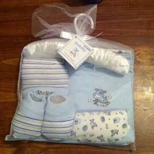 Other - Five piece baby boy set