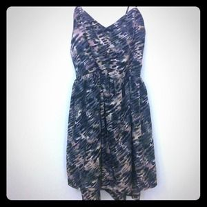Eight Sixty Dress