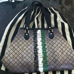 ❌SALE❌100% auth. NEW L.A.M.B handbag