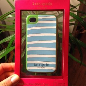  RESERVED! Kate Spade iPhone cover