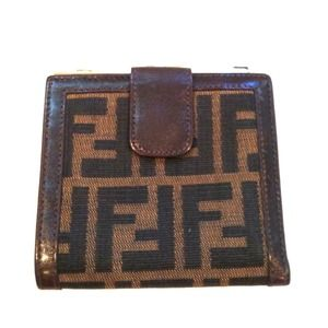 FENDI Clutches & Wallets - Fendi Wallet
