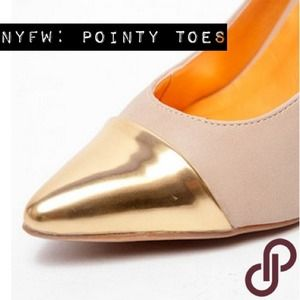 Pointy is back!