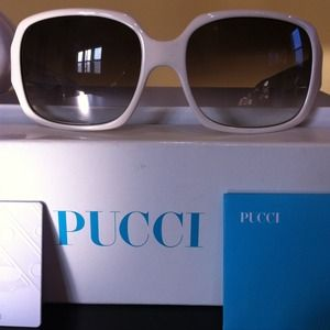 Emilio Pucci Accessories - RESERVED