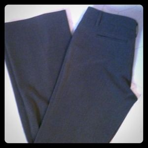 Pants - Gray dress pants, never worn