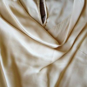 Ann Taylor Tops - NWOT silk Ann Taylor top