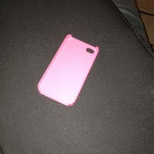 Accessories - 🚨FOR WIFEYHALL12🚨iPhone 4/s case