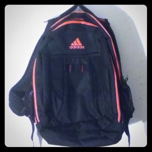 Buy black adidas bookbag   OFF57% Discounted 364d16980358f