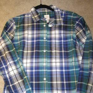 Perfect Fit JCrew Shirt