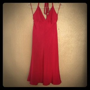 J. Crew Dresses & Skirts - Reduced...J. Crew halter dress