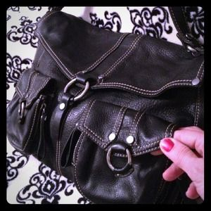 "CELSIUS Handbags - ""REDUCED"" Genuine Leather"