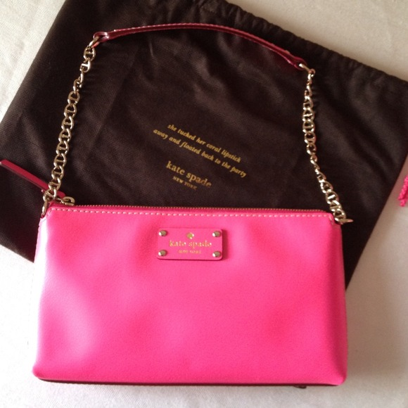 kate spade Bags - Bundle for kfranklin