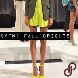Tory Burch Dresses & Skirts - Will you wear brights this fall? How?