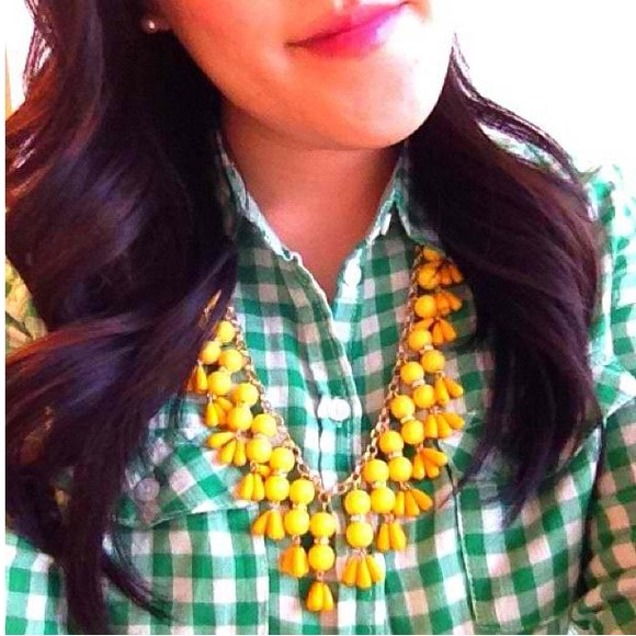 J. Crew Jewelry - Sold! Jcrew necklace