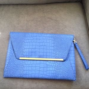 Asos envelope laptop case