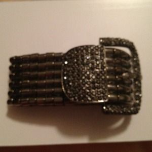 Jewelry - Buckle Bracelet