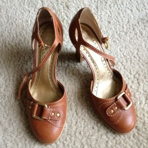 Franco Sarto Shoes - Perfect autumn Franco Sarto heels