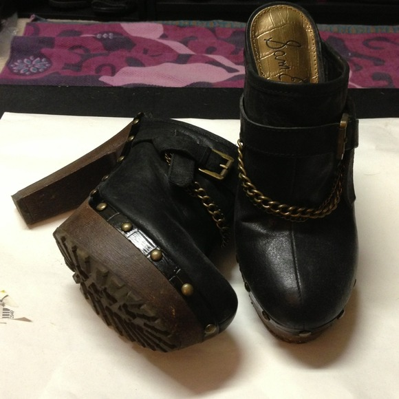 Sam Edelman Shoes - Sam Edelman clogs 3