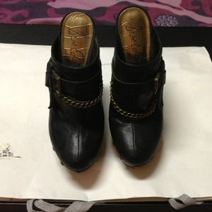 Sam Edelman Shoes - Sam Edelman clogs 4