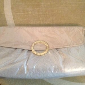 Clutches & Wallets - Clutch with free sample of perfume