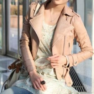 3038743 Jackets & Blazers - 🌀OUT OF STOCK🌀• Sweet Biker • 💰Price: $42💰