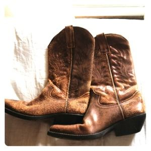 MaxMara(Max & Co.) Boots - **SOLD IN BUNDLE**