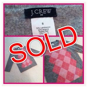 J. Crew Sweaters - Bundled and Sold