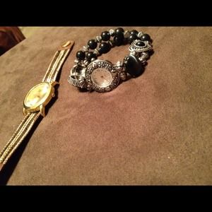 Accessories - Classy watches