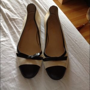 CHANEL Shoes - Three pair of Chanel Ballet flats