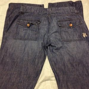 Rich & Skinny Denim - Rich and skinny jeans used