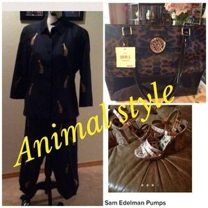 🐩 Sale  Silk-land Giraffe outfit size 10/12