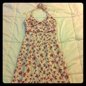 A-list dress