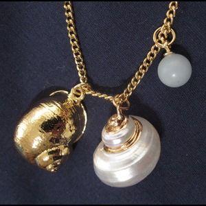 Jewelmint Jewelry - Jewelmint Atlantis Pendant