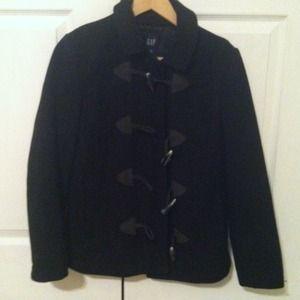REDUCED!! Gap coat