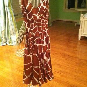 Elegant Roberto Cavalli dress